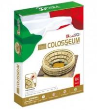 Coloseum (puzzle 3D) - zdjęcie zabawki, gry