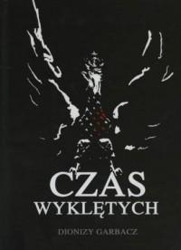 Czas Wyklętych - okładka książki