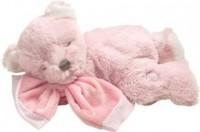 Grający różowy miś (28 cm) - zdjęcie zabawki, gry