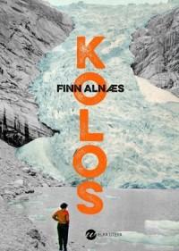 Kolos - okładka książki