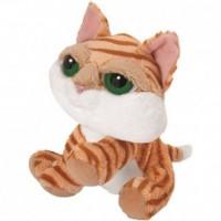 Kot rudy pręgowany Lily (23 cm) - zdjęcie zabawki, gry
