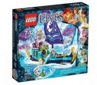 LEGO Elves. Poszukiwacz Przygód - zdjęcie zabawki, gry