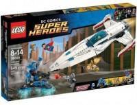 LEGO Super Heroes. Inwazja Darkseida - zdjęcie zabawki, gry
