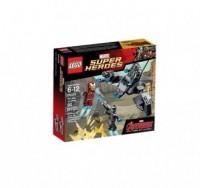 LEGO Super Heroes. Iron Man vs - zdjęcie zabawki, gry