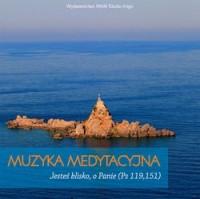 Muzyka medytacyjna - Wydawnictwo - okładka płyty