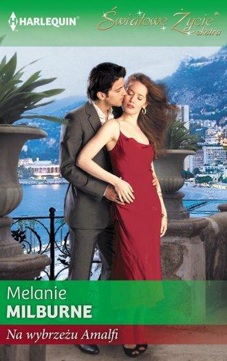 Na wybrzeżu Amalfi. Seria: Światowe - okładka książki