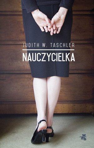 Nauczycielka - okładka książki