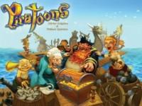 Piratoons - zdjęcie zabawki, gry