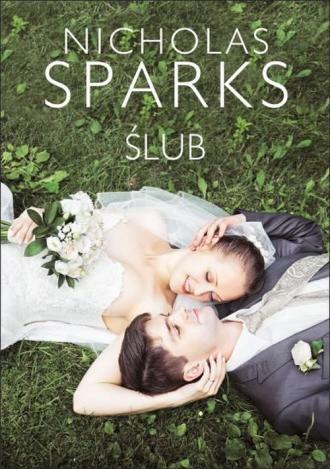Ślub - okładka książki