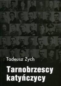 Tarnobrzescy Katyńczycy - okładka książki