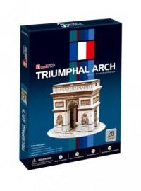 Triumphal Arch (puzzle 3D) - zdjęcie zabawki, gry