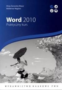 Word 2010. Praktyczny kurs - okładka książki