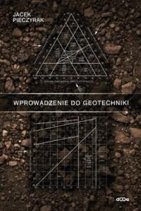 Wprowadzenie do geotechniki - okładka książki