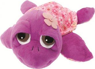 Żółw kwiatek fioletowy Petal (25 - zdjęcie zabawki, gry