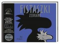 Fistaszki zebrane 1973-1974 - okładka książki