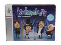 Kalambury - zdjęcie zabawki, gry