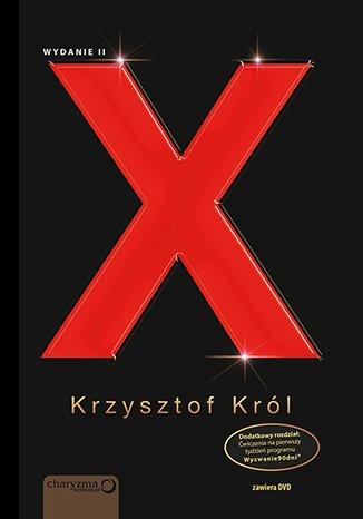 Kodeks wygranych. X przykazań człowieka - okładka książki