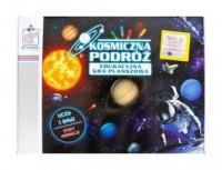 Kosmiczna podróż - zdjęcie zabawki, gry