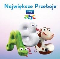 Największe przeboje TVP ABC - okładka płyty