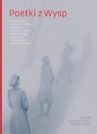 Poetki z Wysp - okładka książki
