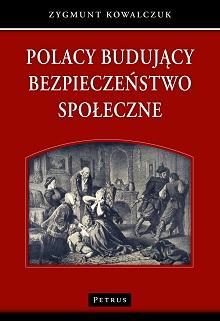 Polacy budujący bezpieczeństwo - okładka książki