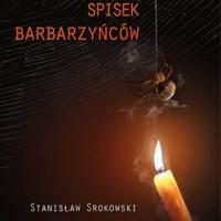 Spisek barbarzyńców - okładka książki