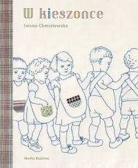 W kieszonce - okładka książki