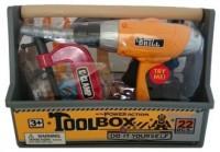 Zestaw narzędzi - zdjęcie zabawki, gry