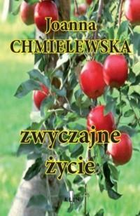 Zwyczajne życie - okładka książki