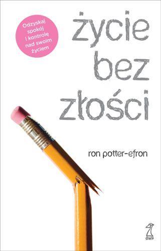 Życie bez złości - okładka książki