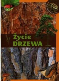 Życie drzewa - okładka książki