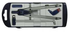 Cyrkiel duży z pantografem - zdjęcie produktu