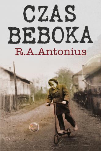 Czas beboka - okładka książki