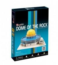Dome of the Rock (puzzle 3D) - zdjęcie zabawki, gry