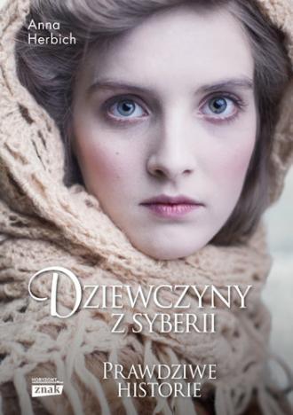 Dziewczyny z Syberii - okładka książki