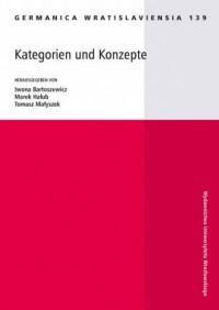 Germanica Wratislaviensia 139. - okładka książki