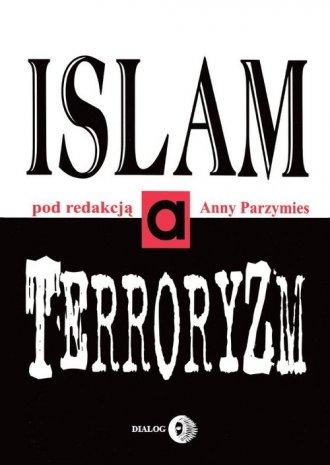 Islam a terroryzm - okładka książki