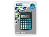 Kalkulator mały, czarny - zdjęcie produktu