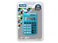 Kalkulator mały, niebieski - zdjęcie produktu
