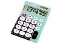 Kalkulator zielony, duże klawisze - zdjęcie produktu