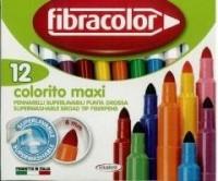 Mazaki Colorito maxi (12 kol.) - zdjęcie produktu