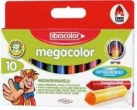 Mazaki megacolor (10 kol.) - zdjęcie produktu
