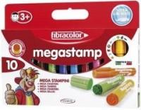 Mazaki megastamp (10 kol.) - zdjęcie produktu