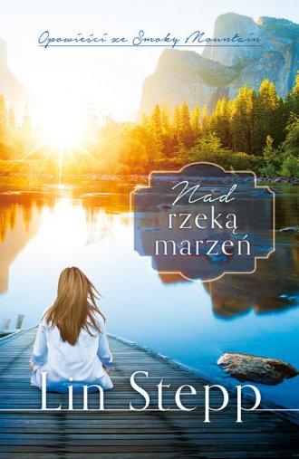 Nad rzeką marzeń - okładka książki