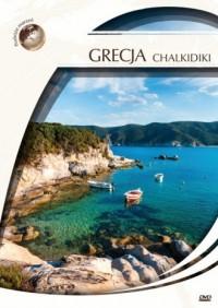 Podróże Marzeń. Grecja Chalkidiki - okładka filmu