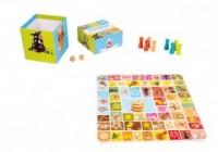 Chińczyk / Zwierzęta - zdjęcie zabawki, gry