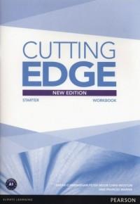 Cutting Edge 3ed. Starter Workbook - okładka podręcznika