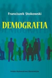 Demografia - okładka książki