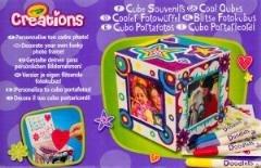 Kuferek do kolorowania - zdjęcie zabawki, gry
