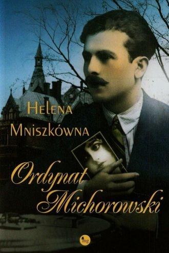 Ordynat Michorowski - okładka książki
